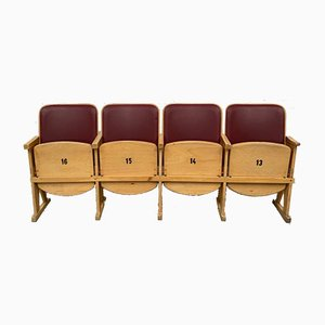 Cinema Benches from TON