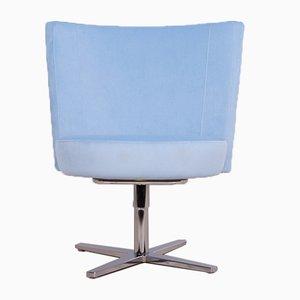 Centrum Swivel Chairs by Sandin & Bülow, 1990s, Set of 5
