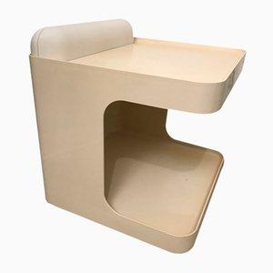Tavolino da salotto modello Game di Marcello Siard per Longato, anni '70