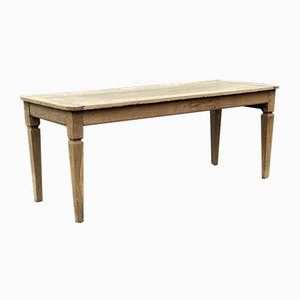 Early 19th Century Norman French Farmhouse Table