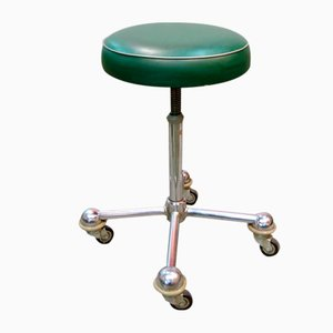 French Stool from Maquet, 1950s