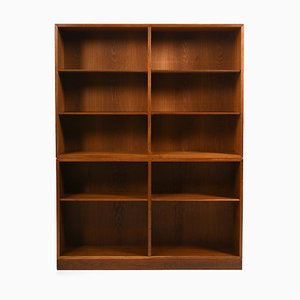 Bibliothèque Ouverte par Børge Mogensen pour FDB Furniture