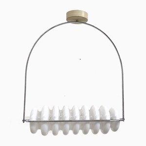 Lampe à Suspension Bruco par Ettore Sottsass pour Design Centre, 1970s