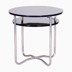 Bauhaus Table from Halabala, 1920s