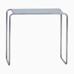 German Bauhaus Table from Thonet, 1930s
