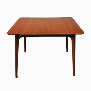 Mid-Century Italian Dining Table by Vanson for Heals