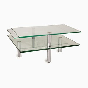 Glass Coffee Table from Imperial of Draenert