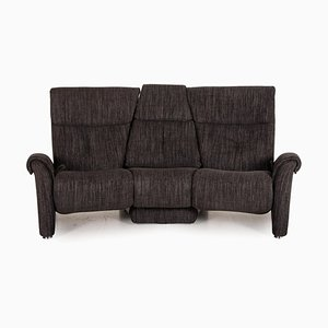 Cumuly Anthracite Sofa from Himolla
