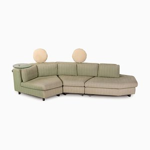 Loft Mint Sofa by Rolf Benz