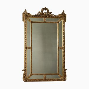 Specchio in stile neoclassico
