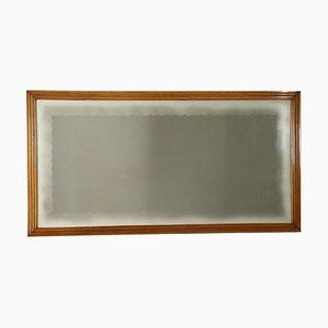 Espejo de pared, años 50