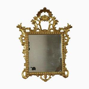 Espejo estilo barroco