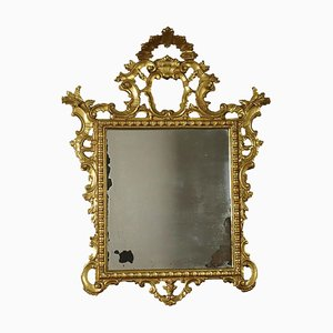 Specchio in stile barocco
