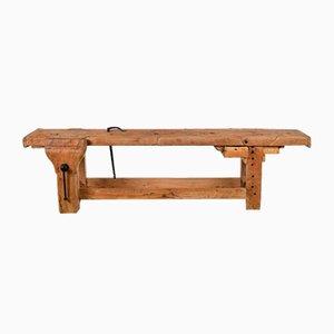 Werkstatt und Tilleuls Werkstatt Tisch