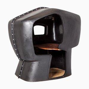 AVL Skull by Atelier Van Lieshout / Joep Van Lieshout