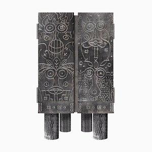 Soldita Cabinet by Andre Teoman Studio