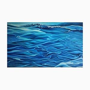 Sabrina Pugliese, Onda Gigante. Full Immersion in the Water, 2019