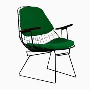 FM06 Wire Armchair by Cees Braakman & Adriaan Dekker for UMS Pastoe