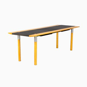 Extendable Dining Table from Castelijn, 1980s