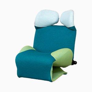 Gerrit Wink Chair by Toshiyuki Kita for Cassina