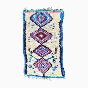 Kleiner Berber Azilal Teppich