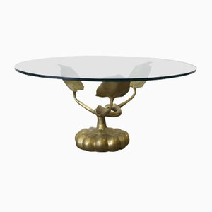 Coffee Table by Tommaso Barbi, 1970s