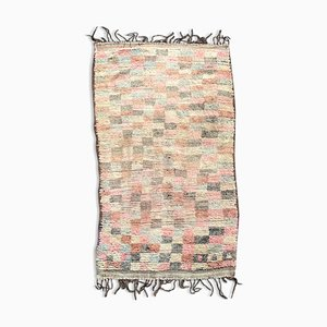 Marokkanischer Vintage Boujad Teppich