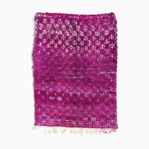 Berber Mguild Carpet