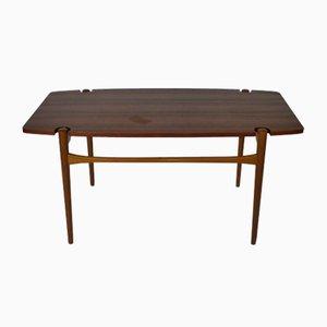 Mid-Century Teak Coffee Table from Kondor