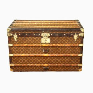1st Series Mail Trunk from Louis Vuitton