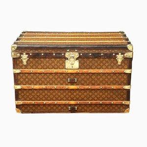 Postkasten aus der 1. Serie von Louis Vuitton