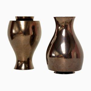 Jive Vasen von Ron Arad für Cor Unum, 1990er, 2er Set