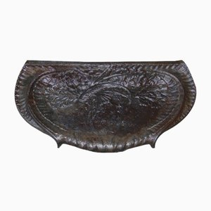 Pre-War Ignition oder Kamin Asche Pfanne