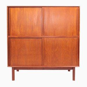 Vintage Cabinet by Peter Hvidt & Orla Mølgaard-Nielsen for Søborg Møbelfabrik