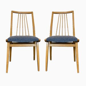 Casala Dining Chairs, 1960s, Set of 2
