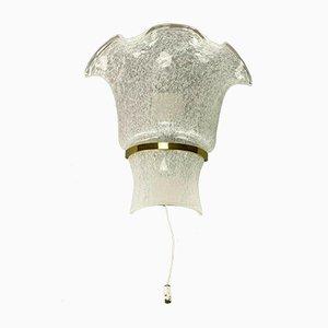 Lámpara de pared de Doria, años 60