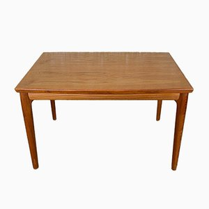 Teak Dining Table by Grete Jalk for Glostrup, 1960s