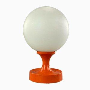 Ball Table Lamp, 1960s