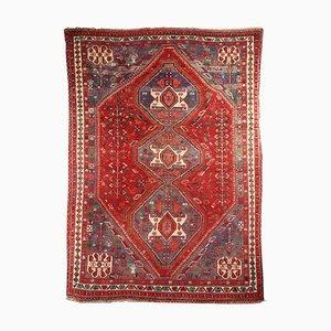 Middle Eastern Woolen Carpet, 1970s