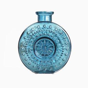 Vase Sunburst par Erich Jachmann pour WMF