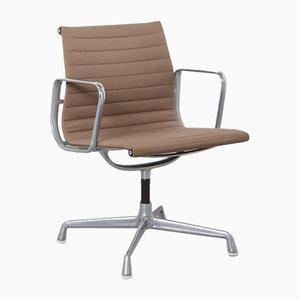 EA108 Alu Stuhl von Charles & Ray Eames für Herman Miller