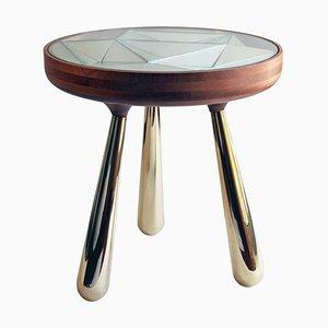 Mesa auxiliar Kaleidoscope de André Teoman Studio