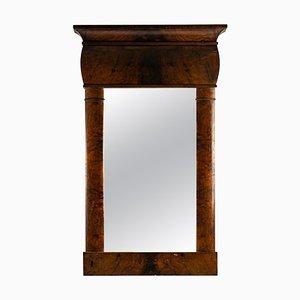 Specchio Biedermeier, inizio XIX secolo