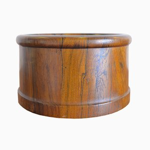 Teak Salad Bowl by Jens Harald Quistgaard for Nissen, 1960s