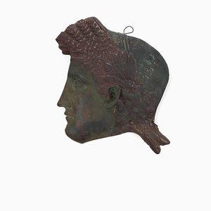 Classical Plaster Head