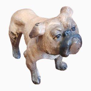 Wiener Bronze Bulldogge