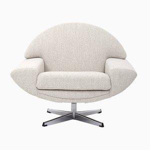 Capri Swivel Chair by Johannes Andersen for Trensum