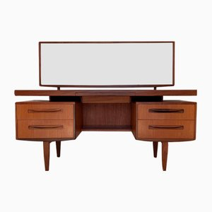 Dressing Table and Stool Set by Victor Wilkins for G-Plan