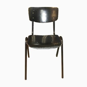 Industrial Style Chair, 1960s