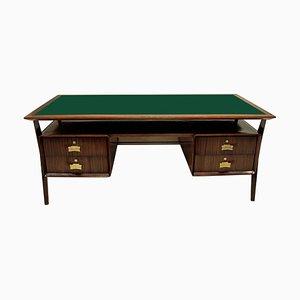 Large Partners Desk by Osvaldo Borsani